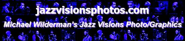 Welcome to jazzvisionsphotos.com